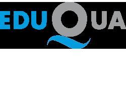 <p>Certification qualité Eduqua</p>