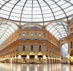 Voyage d'études en Angleterre et en Italie !'