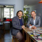 L'Ecole Persiaux fête 100 ans au service de la formation à Genève'